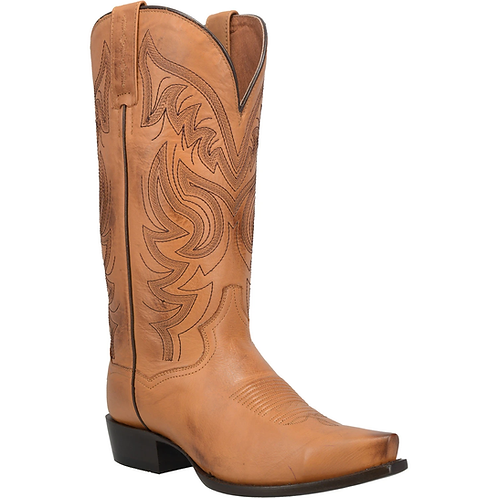 MEN'S WIND RIVER LEATHER BOOT