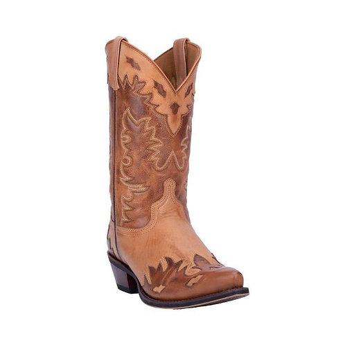 Dan Post Tan Nash Leather Mens Boot