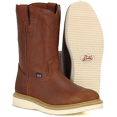 Justin Work Boot WK4808