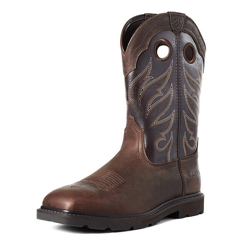 Ariat Groundwork Work Boot