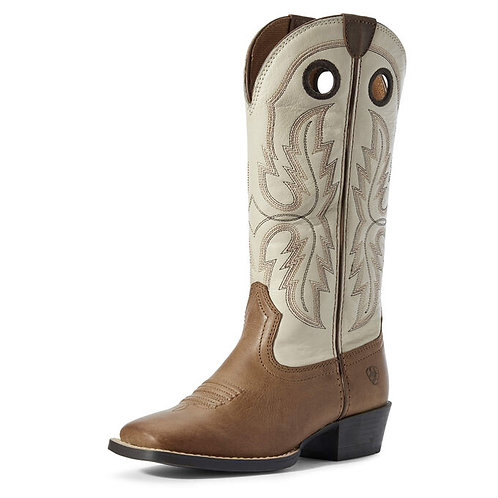 KIDS ARIAT Whippersnapper Western Boot