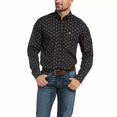 Ariat Rally Stretch Classic Fit Shirt