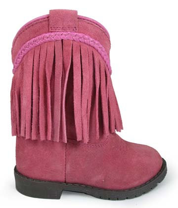 SMOKY MOUNTAIN Hopalong BOOTS