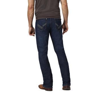 Wrangler® 20X® No. 42 - Vintage Boot - 42MWXAM - Amarillo