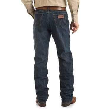 20X Competition Jean - Relaxed Fit - 01MCWTD - Thundercloud