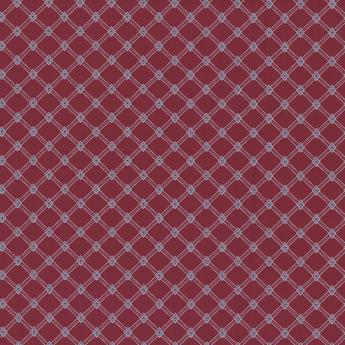 Wrangler® Classic Long Sleeve Shirt - MG2171R - Burgundy