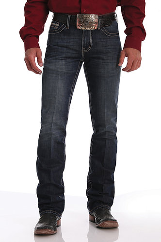 CINCH MENS JEANS IAN RINSE 6/20 - IND