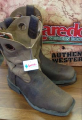 Laredo Mens  Prowler  Boots 7429
