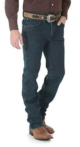 Wrangler Premium Performance Slim Fit Jeans