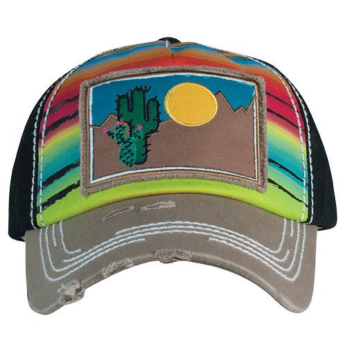 Catchfly Cactus Cap - 1750HBB
