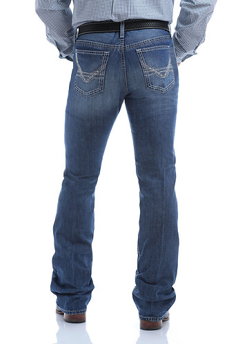 CINCH IAN MEDIUM STONE 10/20 - IND JEANS