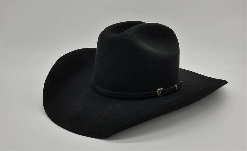 M&F - Dallas Black Cattleman T7101001