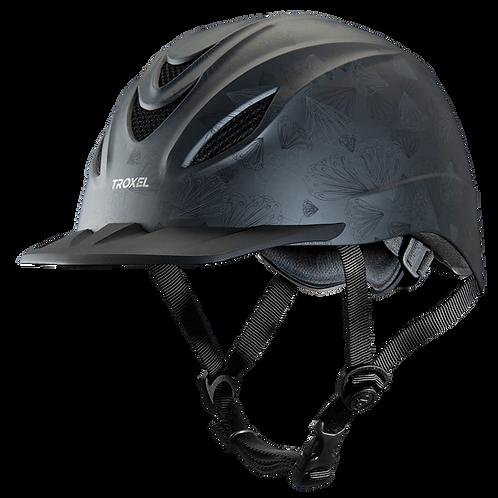 Troxel Intrepid Grey Petal Helmet