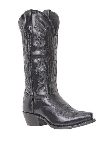 LAREDO Mens Blk Boots 6860