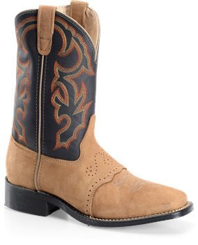 Double H Boot Mens 11 Inch Wide Square Toe Roper DH975
