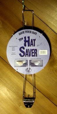 Truck Hat Saver