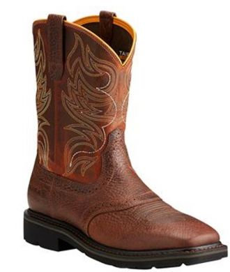 Ariat Men's Sierra Shadowland Work Boots 10021467