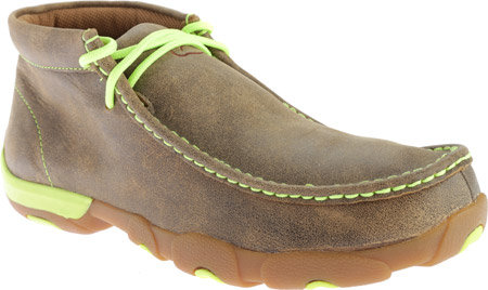 Twisted X Boots  Driving Moc MDM0026