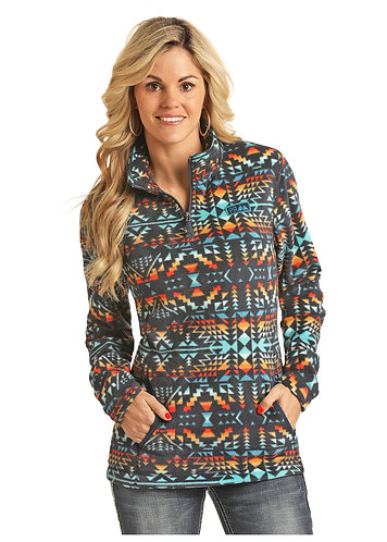 PANHANDLE SLIM/POWDER RIVER OUTFITTERS AZTEC JACQUARD
