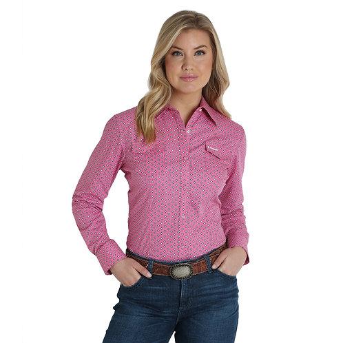 Wrangler Tough Enough To Wear Pink™
