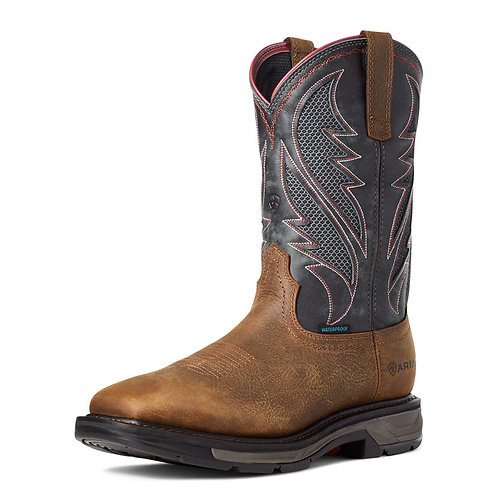Ariat WorkHog XT VentTEK Waterproof Work Boot