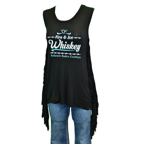 Cowgirl Hardware Fire and Ice Tank
