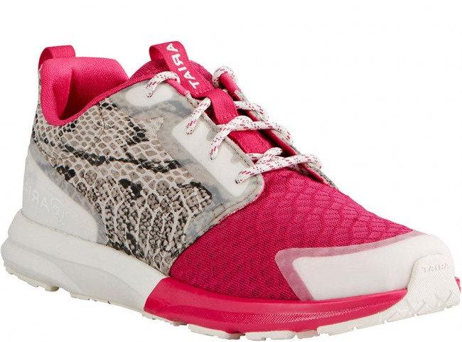 Ariat Women's Cactus Rose Fuse Athletic Shoes