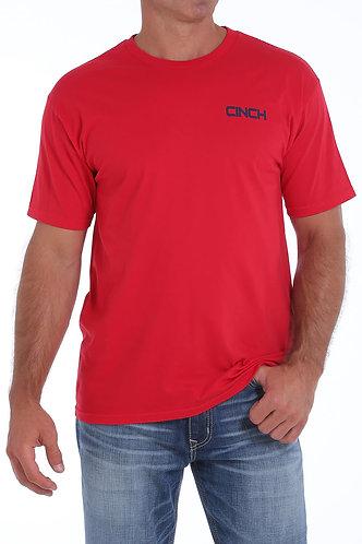 Men's Cinch T-Shirt MTT1690342
