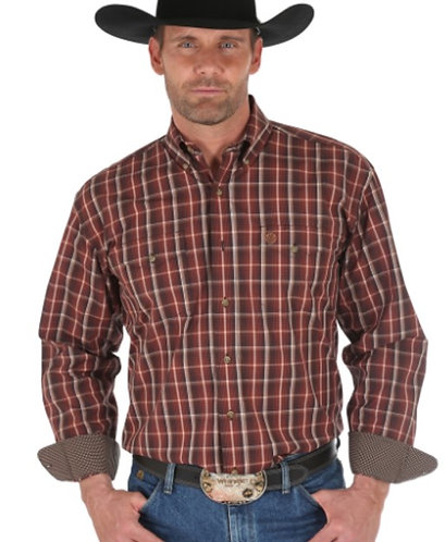 George Strait Long Sleeve Shirt