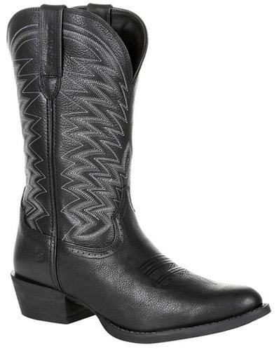 Durango Men's Rebel Frontier Western Boots - Round Toe