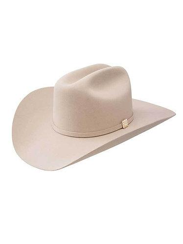 Stetson Mens Spirit 6X Fur Felt Western Hat