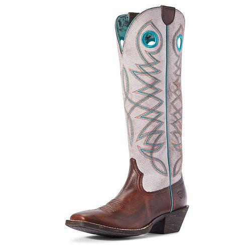 ARIAT Round Up Buckaroo Western Boot