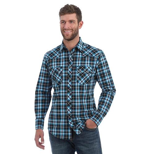 Wrangler Retro® Long Sleeve Shirt