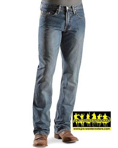 Cinch Dooley - Dark Stonewash Jeans