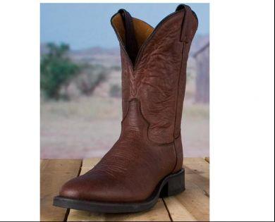 Tony Lama Men's Brown Kodiak Boot #7914