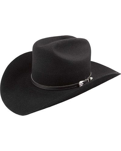 Bailey Western Wichita Cowboy Hat