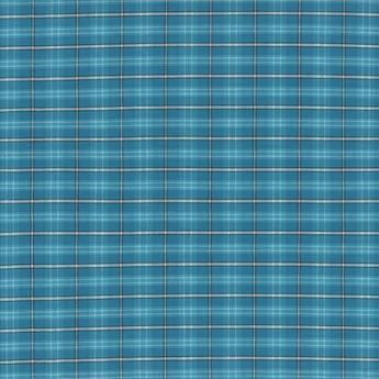 WRANGLER Riata® Dress Shirt - MR2105A TEAL