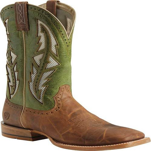 Ariat Cowhand VentTEK Cowboy Boot