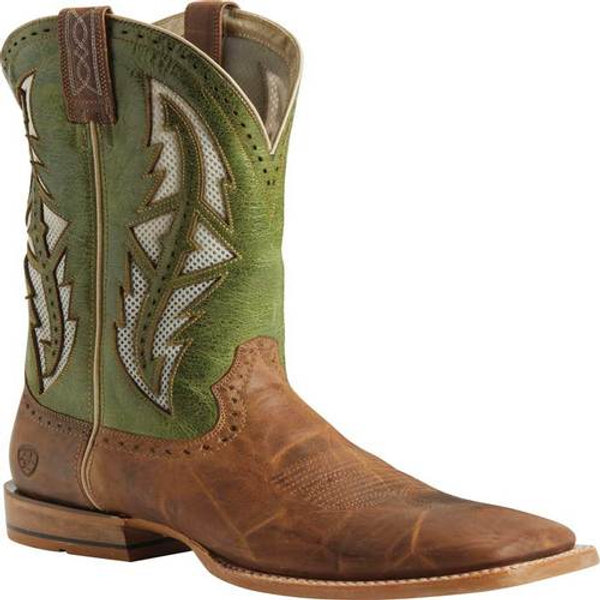 082b2f805c0 Ariat Cowhand VentTEK Cowboy Boot   JRs Western Store