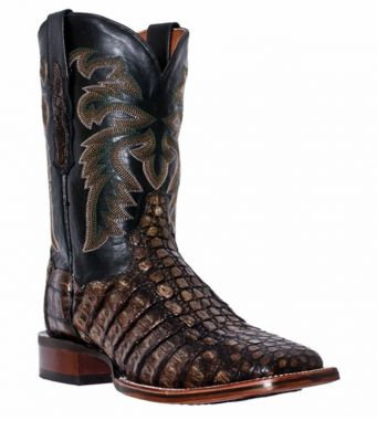 Dan Post Men's Square Toe EverGlade Caiman # DP3860