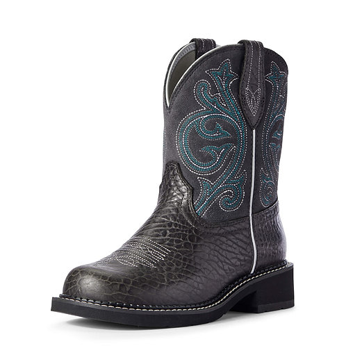 ARIAT Fatbaby Heritage Western Boot