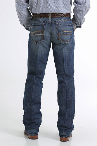 CINCH JEANS GRANT MEDIUM STONE 11/19 - IND