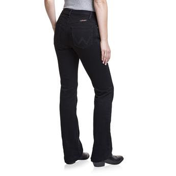 As Real As Wrangler® Misses Relaxed Fit Jean - WRW60FT - Fremont