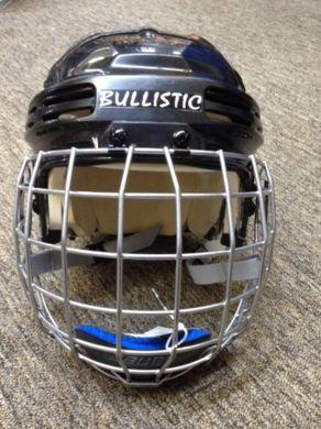 Pro Rodeo Bullistic Helmet