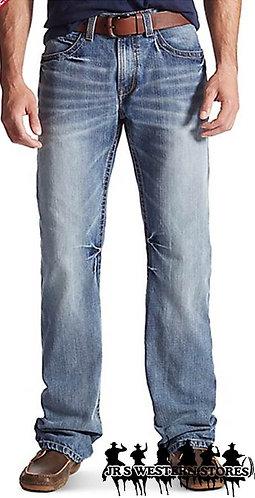 Ariat M4 Coltrane Durango Low Rise Jean