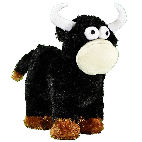 COWBOY HARDWARE BIG HAPPY BULL Plush Toy