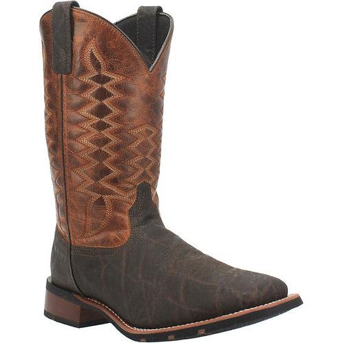 """Laredo Boots Mens 7855 11"""" DILLON BROWN"""