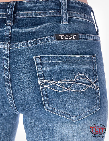 Cowgirl Tuff EXTREME AZTEC TROUSER