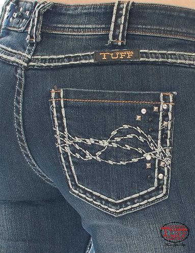 Cowgirl Tuff Wild Wild West Jeans