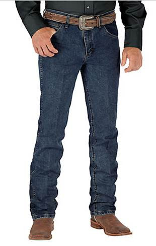 Wrangler Premium Performance Cool Vantage Slim Fit Jean